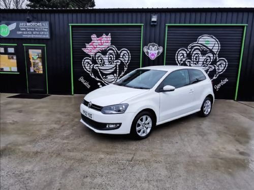 Volkswagen POLO MATCH EDITION
